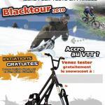 Black tour 2010