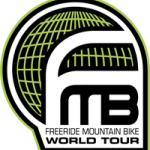 Freeride mountain bike world tour
