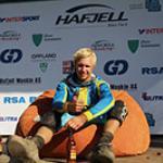 Robin Wallner et Myriam Nicole champions d'europe