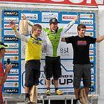 Clementz gagne à Torgon