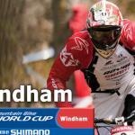Gee triomphe à Windham