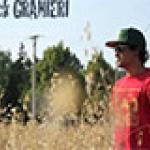 Yannick Granieri shoote pour Dakine