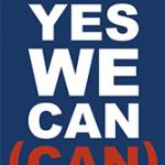 WRT 2011 : Yes we can can