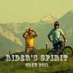 Rider's Spirit 2011 : 4X, enduro et DH