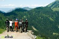 Portfolio Chatel Mountain Style 2012