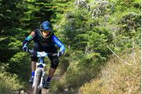 Enduro Tour Bluegrass 2012 de Dabo