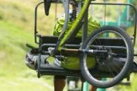 Range pas ton bike, l'Arzelier ouvre encore