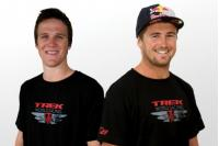 Brook MacDonald chez Trek