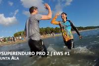 Enduro World Series #1 Punta Ala