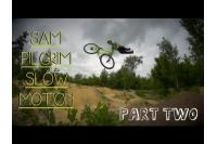Sam Pilgrim trickse en slow mo