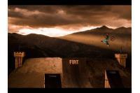 La vidéo du Fiat Nine Knights 2013