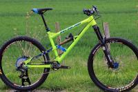 Nicolai ION 16 par Draille Bike #bikeporn
