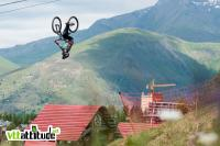 Crankworx Les 2 Alpes : slopestyle