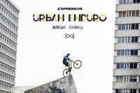 Urban Enduro avec Aurélien Fontenoy