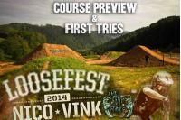 Loosefest chez Nico Vink