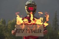 Remy Metailler dechire le Bike Park de Whistler