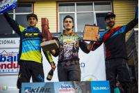 EWS #1 Chili, resultats et videos