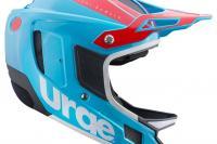 Nouveau casque enduro chez Urge
