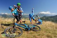 Partenariat Cube Bikes