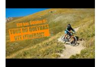 Tour du Queyras VTT, la video