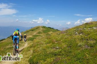 Sélection de sorties en montagne