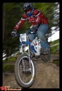Coupe Rhone Alpes de DH