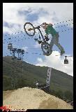 Mondial du VTT aux Deux Alpes