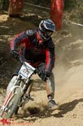 Coupe de France de DH #4