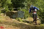 Mickaël Pascal (MSC), récent champion de France prend la seconde place