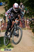 Le sud-africains du Trek World Racing : Andrew Neethling.