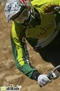 Championnat de France de VTT de descente 2009, Oz en Oisans.