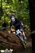 Coupe Rhone Alpes de VTT DH, Méaudre