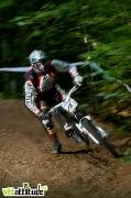 Coupe Rh�ne Alpes de VTT de descente, 5ème manche à Méaudre dans le Vercors.