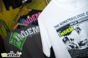 La nouvelle collection Indem pour 2010, des tee-shirts, des nouveaux jerseys et même des chemise de cow boy.
