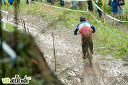 Romain Paulhan, tout récent champion de France claque une superbe dixième place en qualifications.