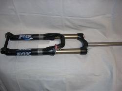 Fox Shox Vanilla 36
