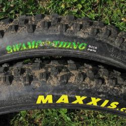 Maxxis Swampthing
