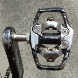 Shimano XT SPD-M785